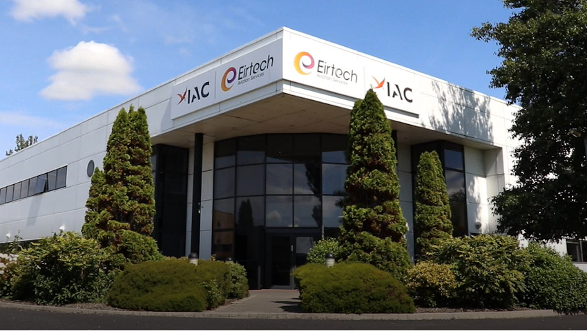 Eirtech Appoints Adrian Lynch as Technical Development Manager
