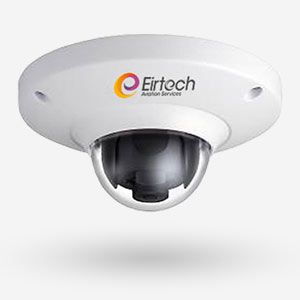 The Eirtech Aviation Services - Aircraft Surveillance System