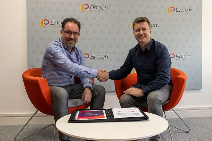 Eirtech sign a GTA with Willis Lease Finance Corporation