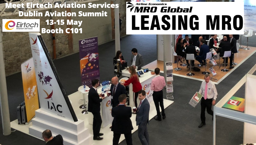 Dublin Aviation Summit